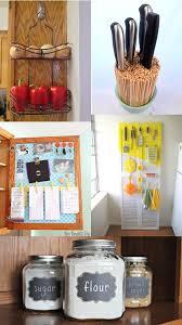 kitchen organization ideas budget 24 diy kitchen organization ideas the gracious