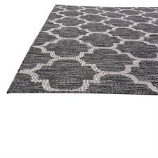 Plastic Woven Outdoor Rugs Black And White Geometric Outdoor Rug Best Rug 2017