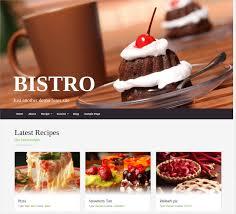 cuisine mercotte cuisine free themes templates design trends site