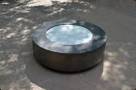 Concrete Fire Pit by Concrete Pete U2013 Floating Firepit Tulsa Ok