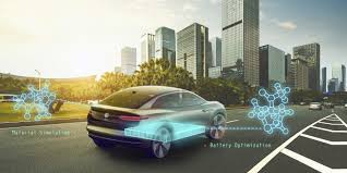 google and vw partner on quantum computing to improve electric car
