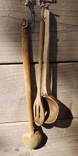 ustensile de cuisine vintage les 25 meilleures idées de la catégorie ustensiles en bois sur
