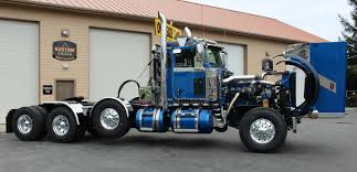 custom kenworth for sale glider kit engine installation harnesses