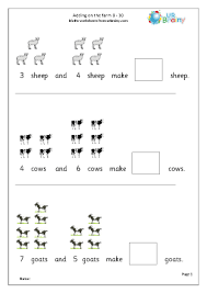 pictures on maths year 1 worksheets bridal catalog