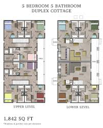duplex floor plan best 25 duplex floor plans ideas on pinterest