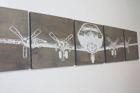 astonishing ideas aviation wall art fancy design aviation wall art