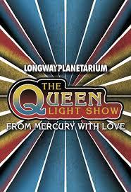 Light Show Sloanlongway U2013 The Queen Light Show