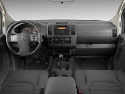 2011 nissan frontier information and photos zombiedrive