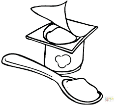 Coloring Pages Of Coloring Pages Of Healthy Foods Click The Healthy Food Coloring by Coloring Pages Of