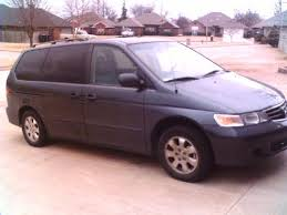 2003 honda odyssey minivan rob s cars