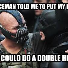 Bane Meme Internet - new meme misunderstood friendly bane by deadpool5405 meme center