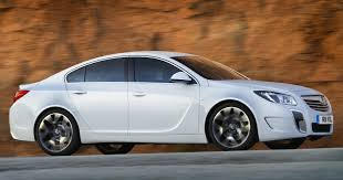 opel insignia opc 2016 opel insignia opc u2013 official images and details