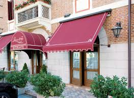 Drop Arm Awnings Folding Arm Awning Manual Commercial Retro U0027 Attorcigliato