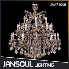 Chandelier Lights Price Jansoul 26 Lights Big Size Chrome Finish Chandelier With