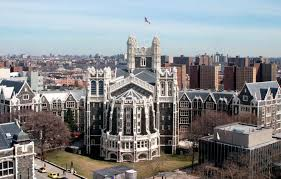 colleges schools the city of new york
