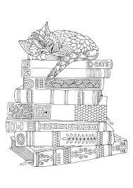 illustration keiti coloring omg