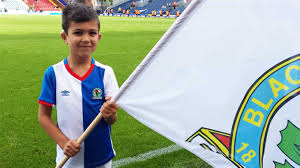 Blackburn Flags Wear Your Colours And You Could Be A Flag Bearer News