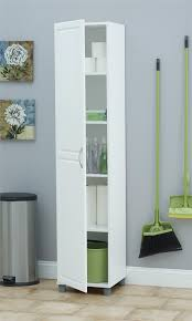 12 Inch Deep Storage Cabinet by Ameriwood Furniture Systembuild Kendall 16