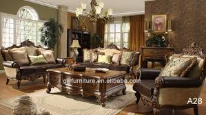 most popular luxury leather sofa antique leather sofa italian