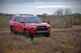toyota canada canada officially finally getting trd pro toyota 4runner forum
