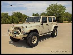 white jeep sahara tan interior 2017 gobi sighting thread page 13 jeep wrangler forum