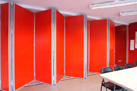 Movable Wall Partitions Sm Folding Walls Hinged Partitions Products Product Image