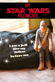 star wars craft personalized pillowcase this mama loves