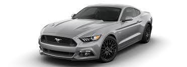 New Mustang Black Ford Mustang Uk Colours Guide And Prices Carwow