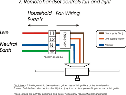wiring a ceiling fan with light to one switch integralbook com