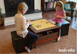 how to build a lego table diy kids bob vila