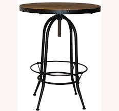 Bar Height Bistro Table 3 Bar Height Bistro Table Chair Set Patio