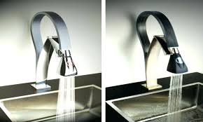 No Touch Kitchen Faucets Breathtaking No Touch Kitchen Faucet Large Size Of Kitchen
