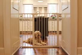 extra tall premium pressure gate pet gate dog gate cardinal