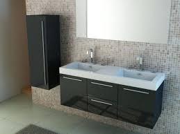 Wall Hung Vanity Unit With Basin Vanities Double Sink Bathroom Vanity Units Twin Basin Wall Hung