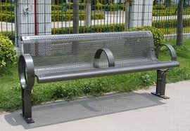 Commercial Outdoor Benches Commercial Metal Outdoor Furniture Home Design Ideas