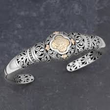 gold silver cuff bracelet images Cuff sterling silver bracelets for less jpg