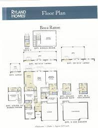 floor plans for real estate agents bridgewater crossing boca raton floor plan fl real estate listings