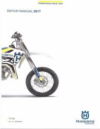 husqvarna workshop service manual 2017 tc 65 u2022 25 00 picclick