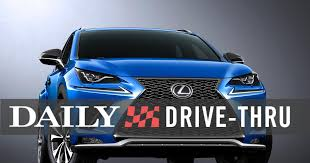 refreshed 2018 lexus nx honda cr v hybrid and more ny daily news
