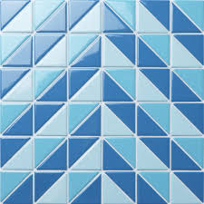 Pool Triangle Tiles Archives ANT TILE • Triangle Tiles & Mosiacs