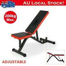 Max Bench Workout Strength Training Benches Ebay