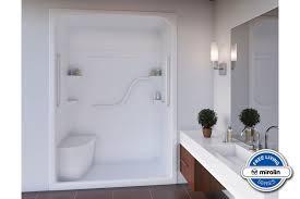 Mirolin Shower Door 5 Free Living One Mirolin