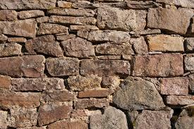gartenmauer aus alten ziegelsteinen bauen so geht u0027s