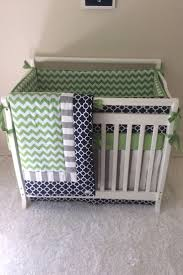 Crib Bedding Etsy by 7 Best Mini Crib Bedding Ideas Images On Pinterest Cribs Mini
