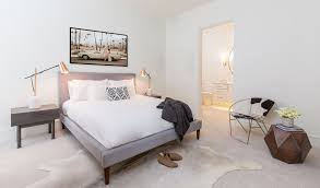 modern guest bedroom bedroom decor clean simple bedroom styling
