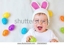 easter bunny hat bunny hat stock images royalty free images vectors