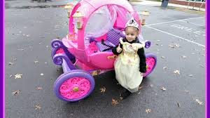 frozen power wheels sleigh disney princess carriage ride on power wheels 24v dynacraft with