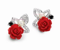 best earrings best and attractive earrings for beautiful creative