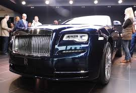 rolls royce sprinter news goodwood reveal new rolls royce dawn wayne u0027s world auto