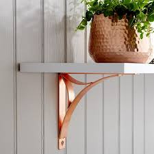 wall shelves shelves u0026 home storage diy at b u0026q